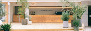 KITASANDO CAFFEE