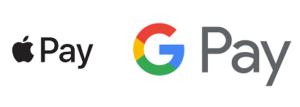 ApplePay/GooglePay