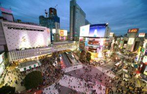 東急カード_渋谷駅