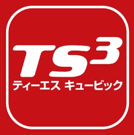 トヨタウォレット_TS CUBICアプリ