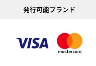 三井住友カード_発行ブランド