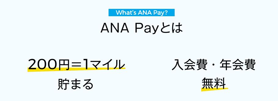 ANAPay_還元率