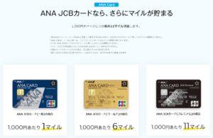 ANAPay_JCBカード