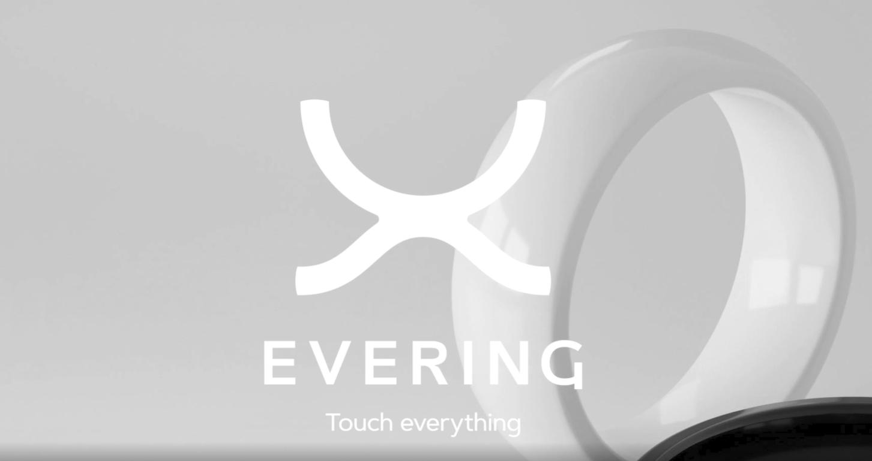 evering_スマートリング