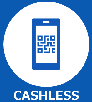 Cashless Space